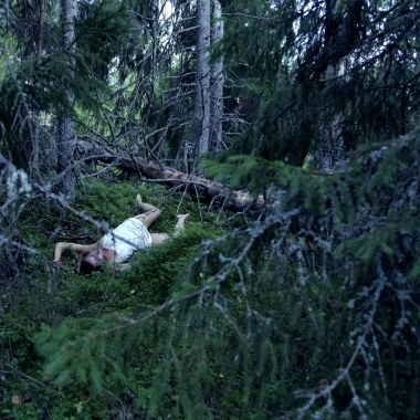 metsaruumis